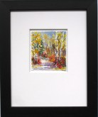 Elaine Tweedy - Autumn Days I (SOLD)