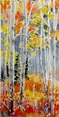 Elaine Tweedy - Autumn Jewels (SOLD)